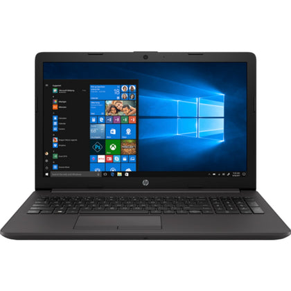 HP 250 G7 Laptop 15.6'' HD , Intel Celeron N4000 1.1GHz Up To 2.6 Cache 4Mb, 4GB RAM, Intel HD600 GPU, 500GB HDD, Windows 10 Pro, Gray