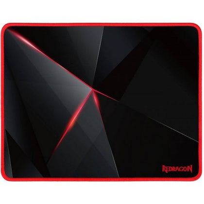 Redragon P012 Capricorn Gaming Mouse Waterproof Large 33x26x.3cm Stitched Edges