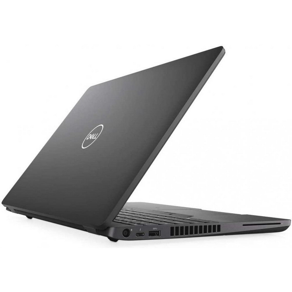 Dell Latitude 5500 Laptop 15.6'' FHD , Intel Core i5 i5-8265U 1.6GHz 6M Cache up to 3.90 GHz, 4GB RAM, Intel UHD620 GPU, 1TB HDD, Windows 10 Pro, Black