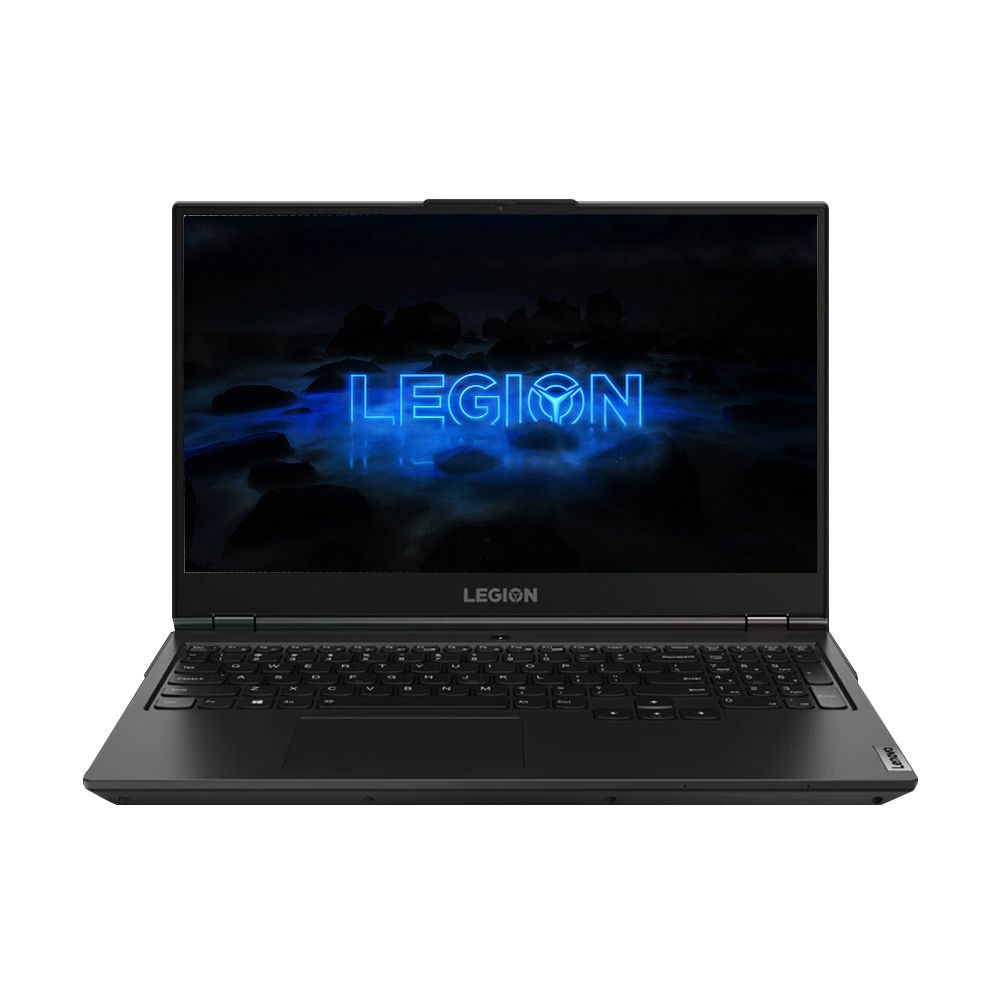 Lenovo Legion 5 15IMH05H Gaming Laptop 15.6'' 240Hz FHD, Intel Core i7 i7-10750H, RTX 2060 6GB GPU, 16GB RAM, 1TB HDD+256GB SSD, English Backlit Keyboard, Phantom Black, 1 Year Warranty