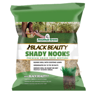 Grass Seed | Shady Nooks