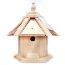 Load image into Gallery viewer, Birdhouse | Cape Cottage Copper