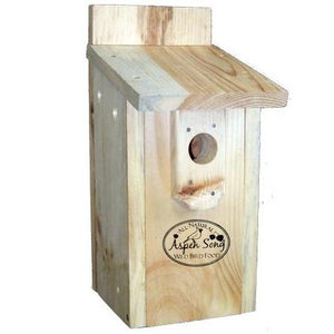 Birdhouse | Bluebird Nest Box