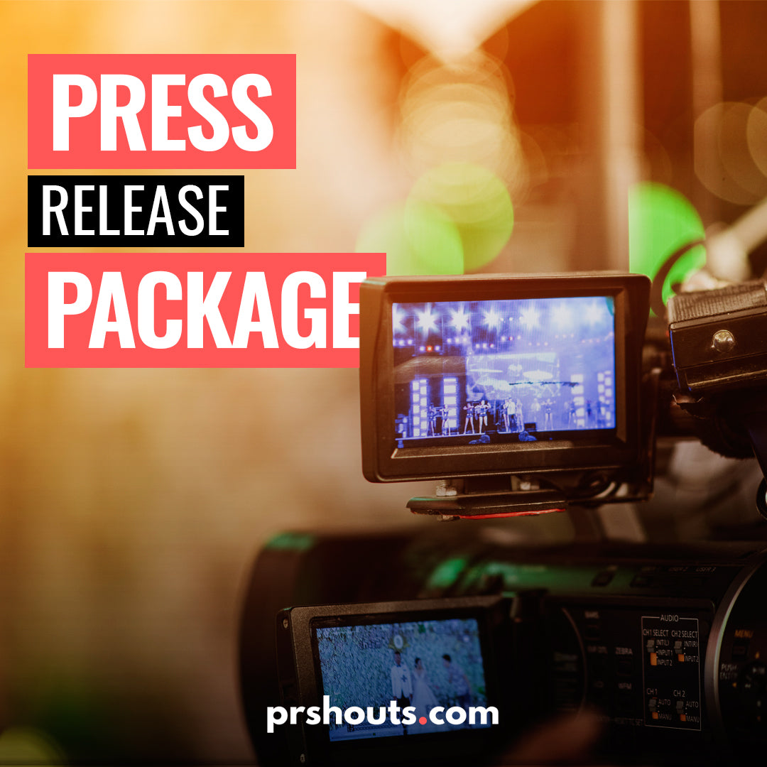 Which Press Release Package Is Right For Your Business| PRshouts.com
