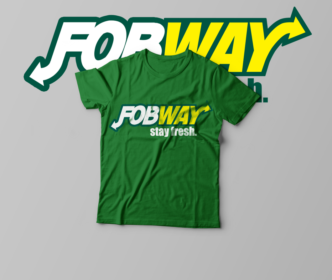 Fobway Green
