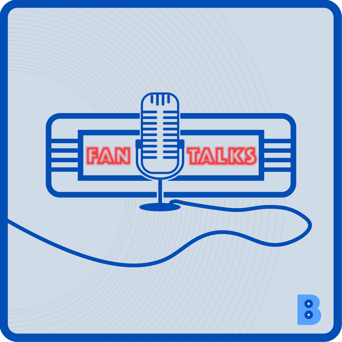 Fan Talks Podcast Episode #1 - Bruce Springsteen