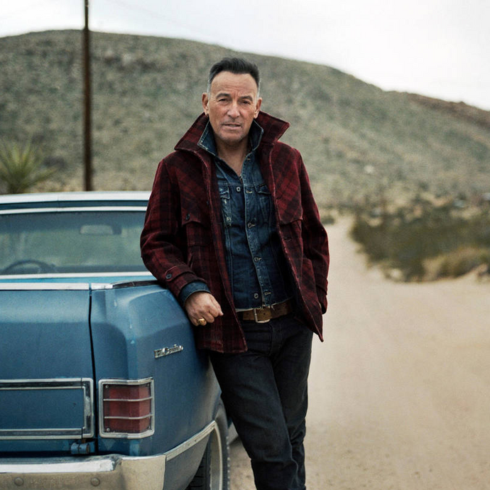 Springsteen on Broadway: A New York City Serenade