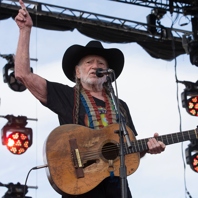 Beyond Pancho & Lefty: Essential Willie Nelson Duets