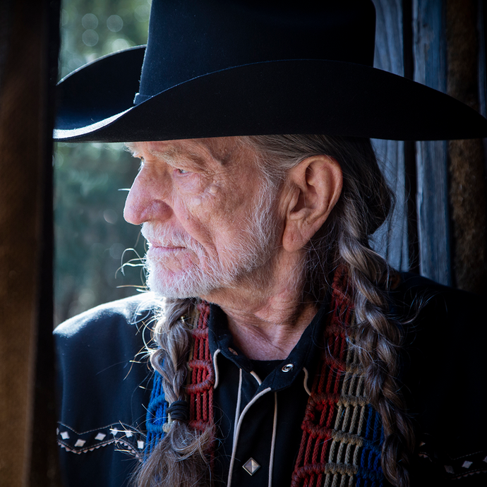 Time Slips Away: Willie's Best Albums for Each Decade