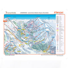 Load image into Gallery viewer, Arosa Lenzerheide Wipeout Map