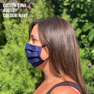 CLASSIC Cotton Mask