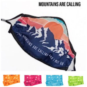 Mountain Mask Gift Combo