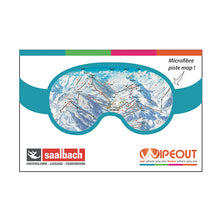 Load image into Gallery viewer, Saalbach Wipeout Map