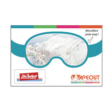 Load image into Gallery viewer, Ski Welt Wipeout Map