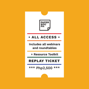 Replay Ticket