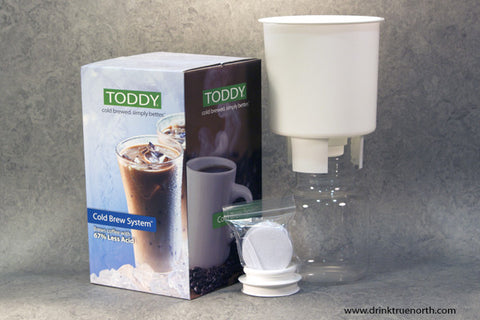 """Toddy"" Cold Brew Coffee Maker"