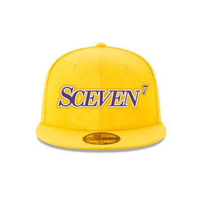 Sceven Lakers Hat <br> 15 Entries