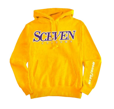 Sceven Lakers Hoodie <br> 60 Entries