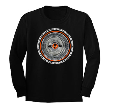 Sceven Rim Long Sleeve  <br> 30 Entries