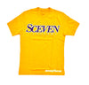 Sceven Laker Logo T-Shirt  <br> 30 Entries