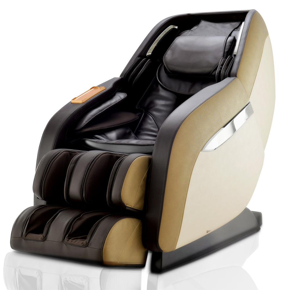 Floridian 4D Massage Chair | S+L-Track Premium Zero Space Wall Hugger Design