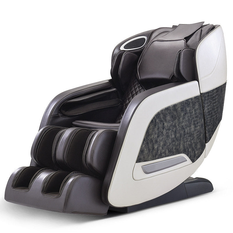 Floridian Pure Blend Massage Chair | S+L-Track Premium Zero Space Wall Hugger Design