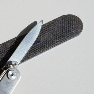 mini diamond file, acw tactical