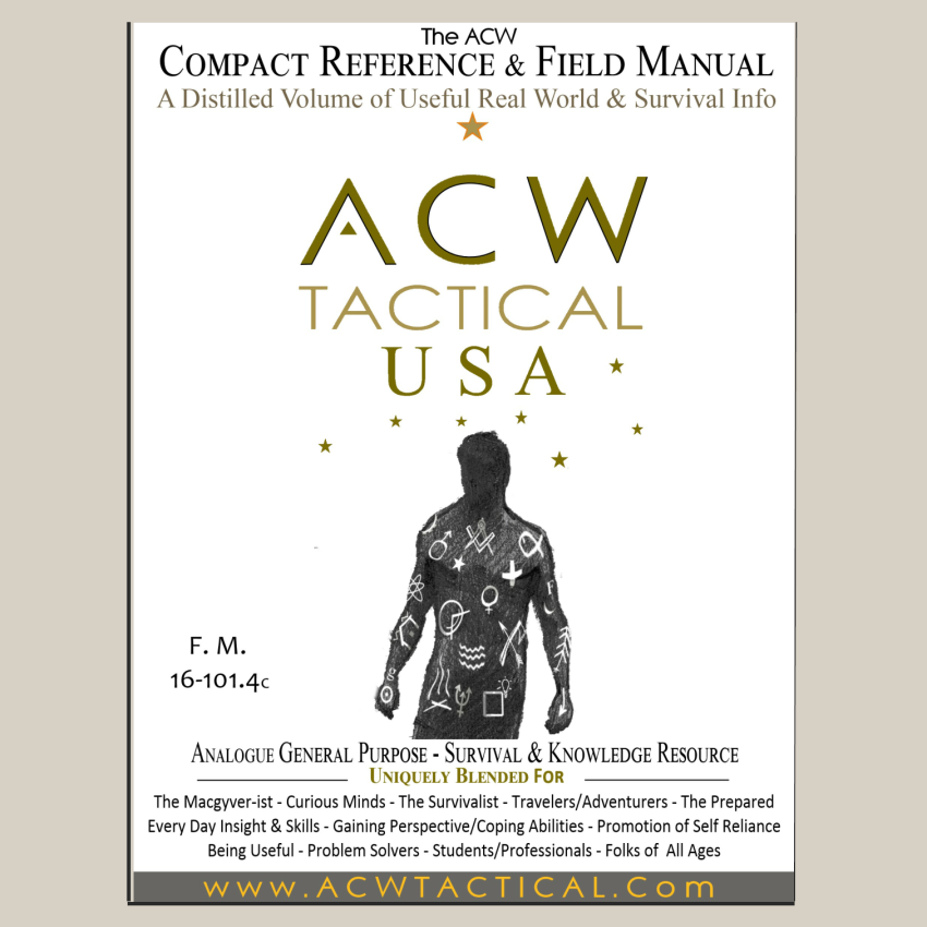 acw tactical fm 101.4c survival and knowledge resource