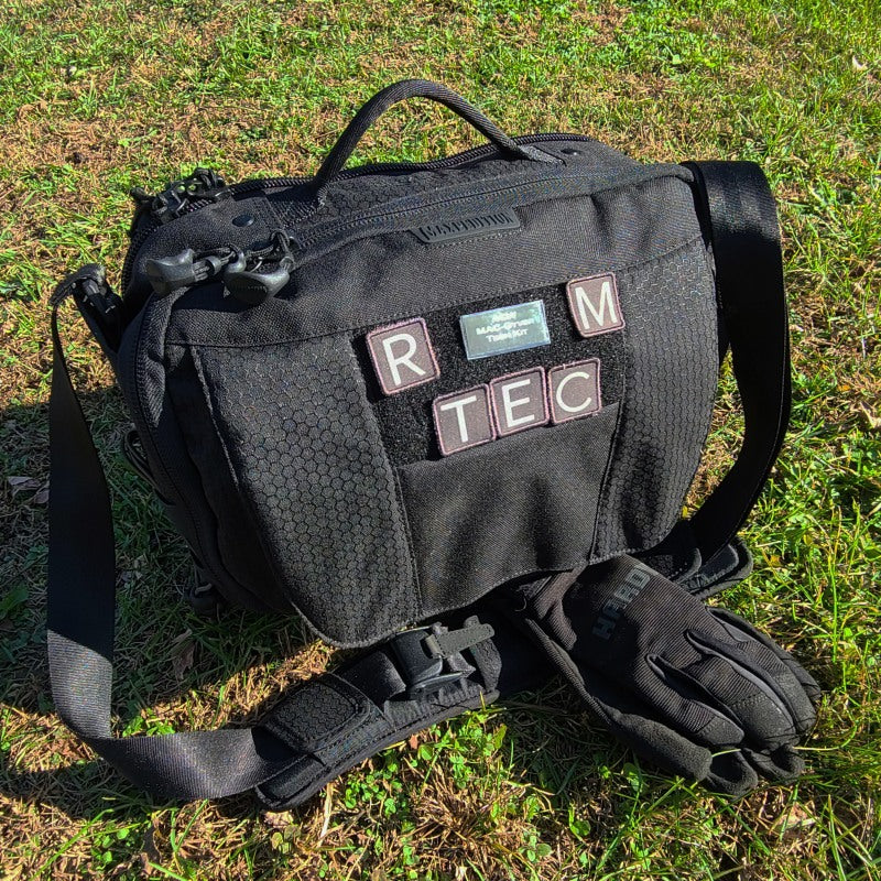 Remote field tech kit x-1, acw tactical