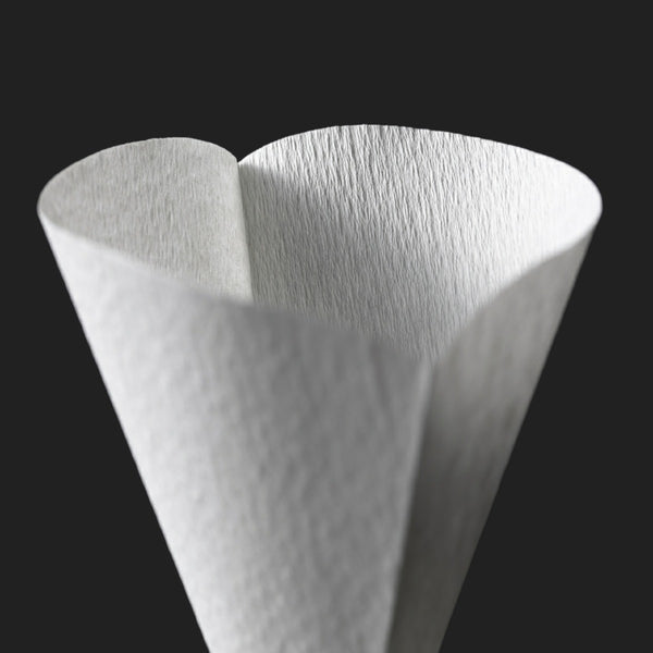 filter paper cone, acw tactical