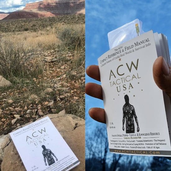 Tiny acw survival guide