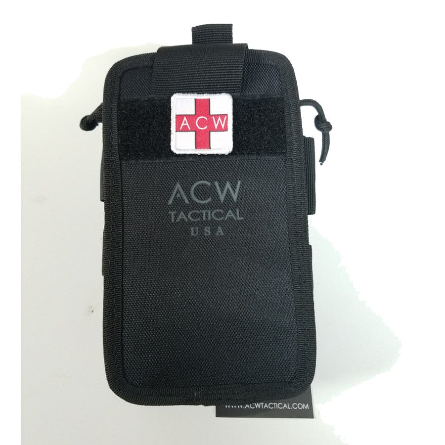 "acw tactical 1.25"" medic patch"
