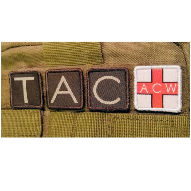 morale patches velcro acw tactical