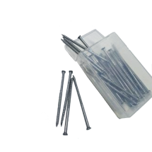 acw stainless nail kit