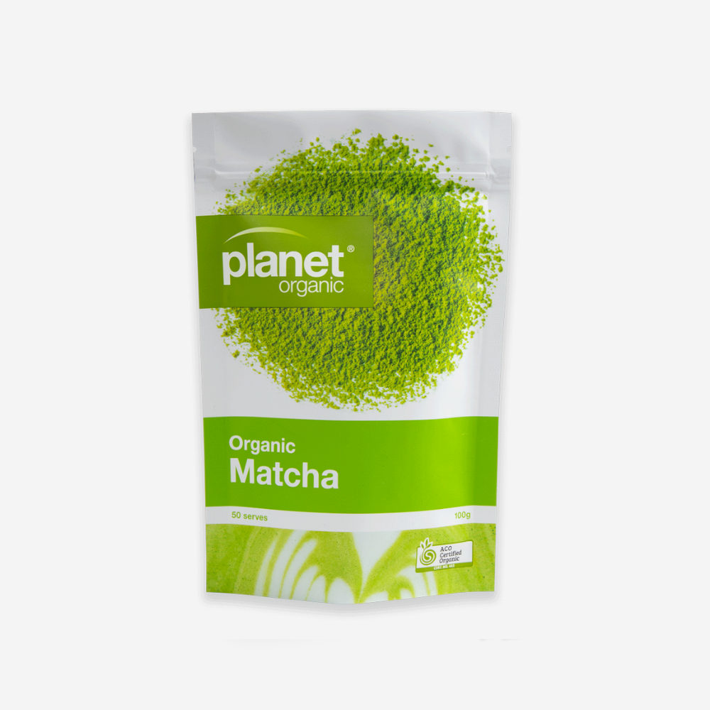 Matcha Green Tea Powder 100g