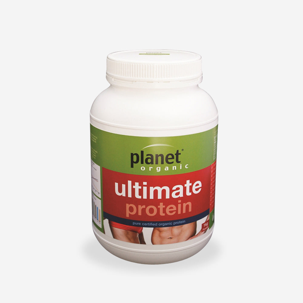 Ultimate Protein 1kg Powder