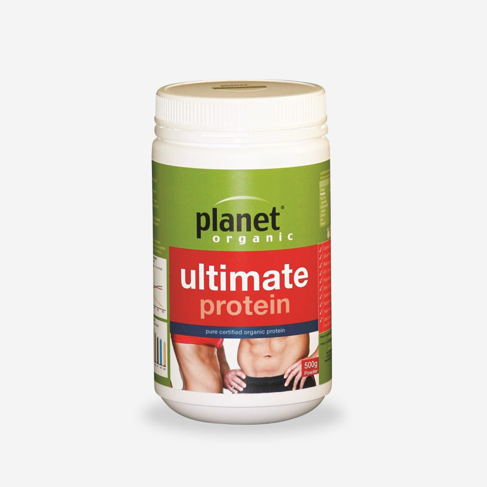 Ultimate Protein 500g Powder