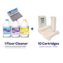 Load image into Gallery viewer, Refill Bundle #3 [Choice of floor cleaner]