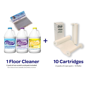 Refill Bundle #3 [Choice of floor cleaner]