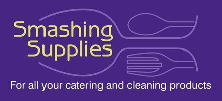 Smashing Supplies an Ecommerce website based in United Kingdom for all of your catering and cleaning products and needs