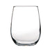 50 cl (17 oz) Stemless White Wine (Box of 12)