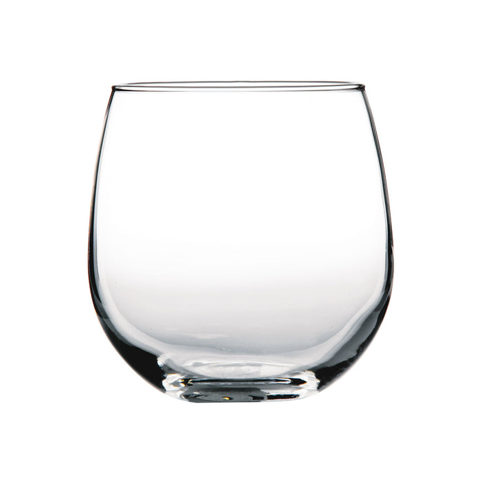 50 cl (17 oz) Stemless Red Wine (Box of 12)