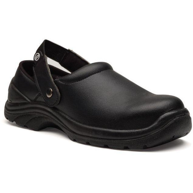 WearerTech Safety Lite Clog Size 10