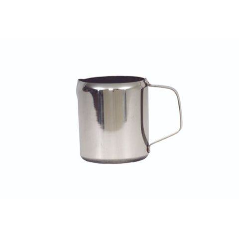 Stainless Steel Cream Jug 8.5cl/3oz