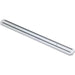 "Magnetic Knife Rack 15"" White"