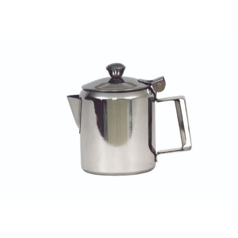 Stainless Steel Economy Coffee Pot 33cl/12oz