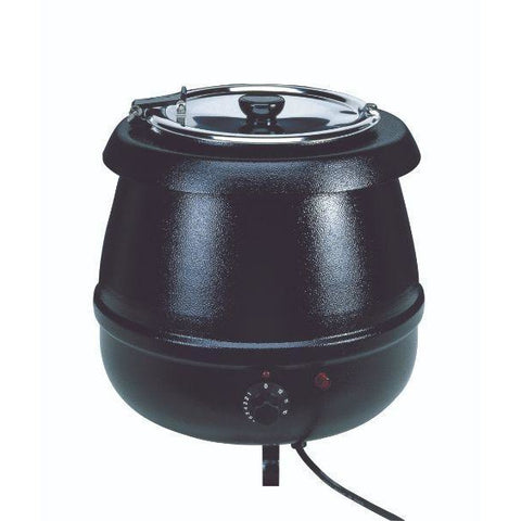 Soup Kettle 0.4Kw 10 Litre (Wet Well)