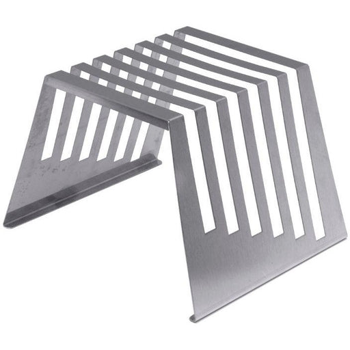 "S/St.Rack For 6 Cutting Boards 1/2""Thick"