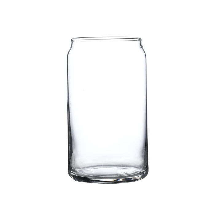 6.93 cl (35 oz)  Glass Can (Box of 12)