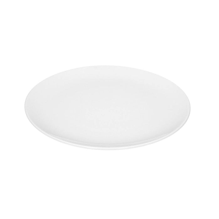 Temptaste Flat Coupe Plate (Box of 6)